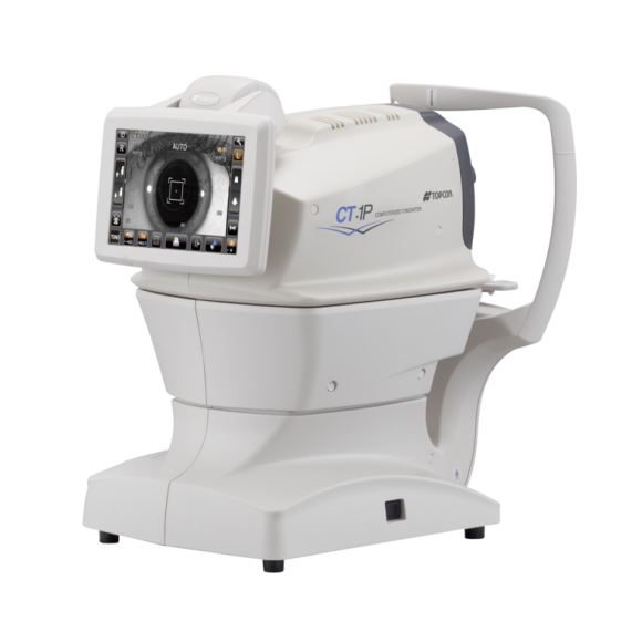 Computerized Tonometer CT-1 / CT-1P
