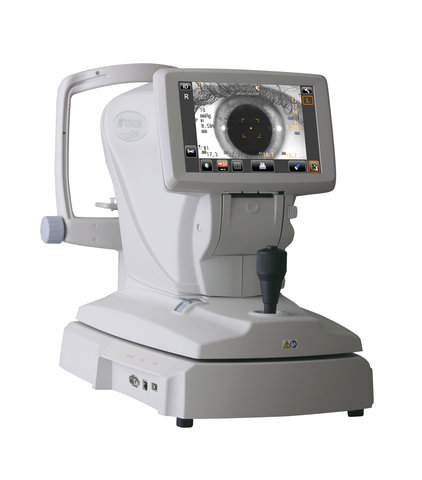 Computerized Tonometer CT-800 / CT-800A