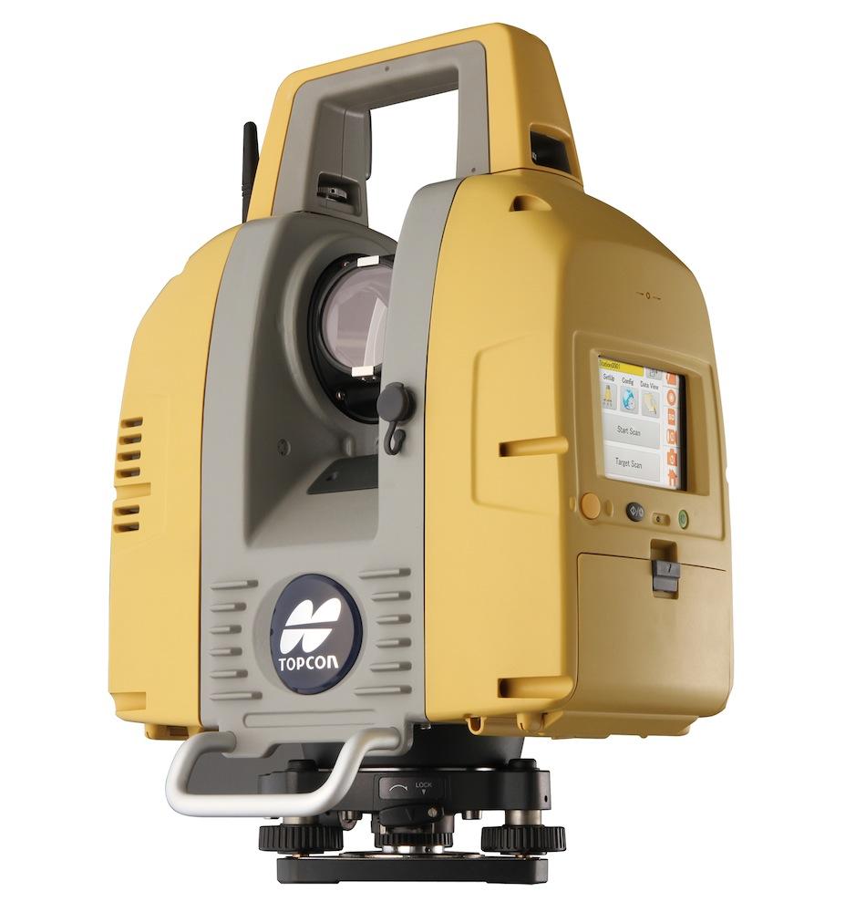 3d laser scanner gls 2000 topcon beijing hk limited. Black Bedroom Furniture Sets. Home Design Ideas