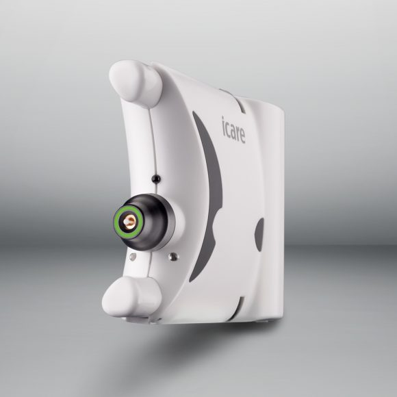 Icare® HOME tonometer