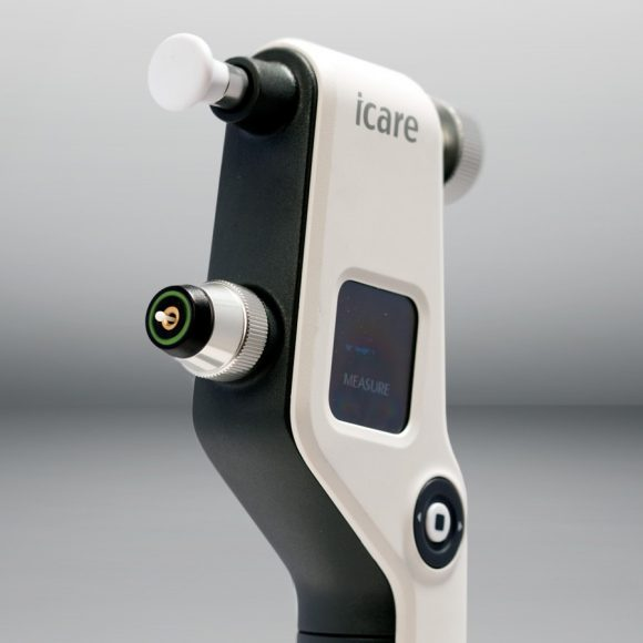 Icare® ic100 tonometer