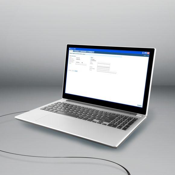 Icare® LINK software