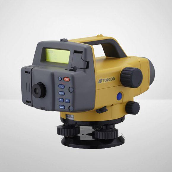 Electronic Digital Level DL-502