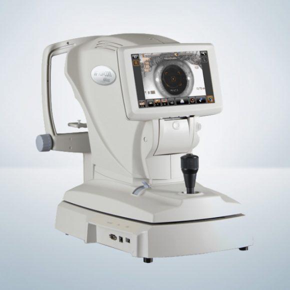 Auto Kerato-Refractometer KR-800