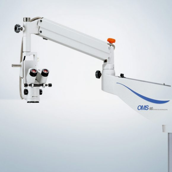 Operation Microscope OMS-90