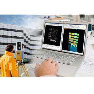 ScanMaster CAD Link