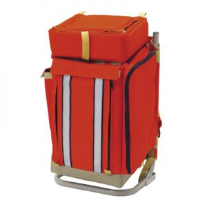 BACKPACK FOR TOTAL STATION