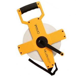 Fiberglass Measuring Tapes