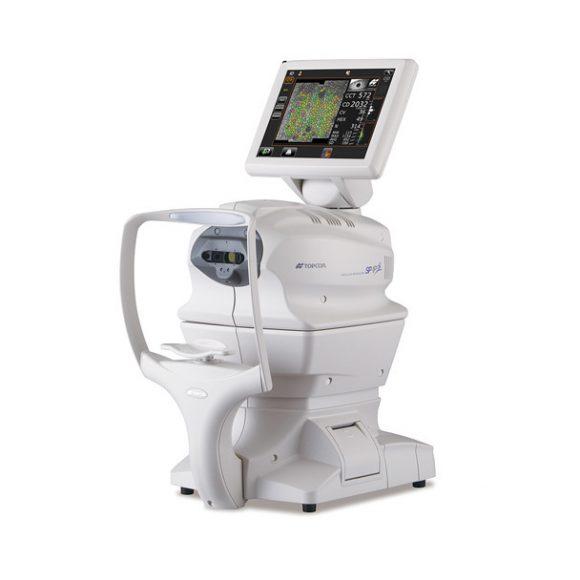 Specular Microscope SP-1P