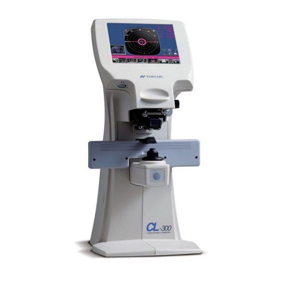 Computerized Lensmeter CL-300 / CL-300PDL