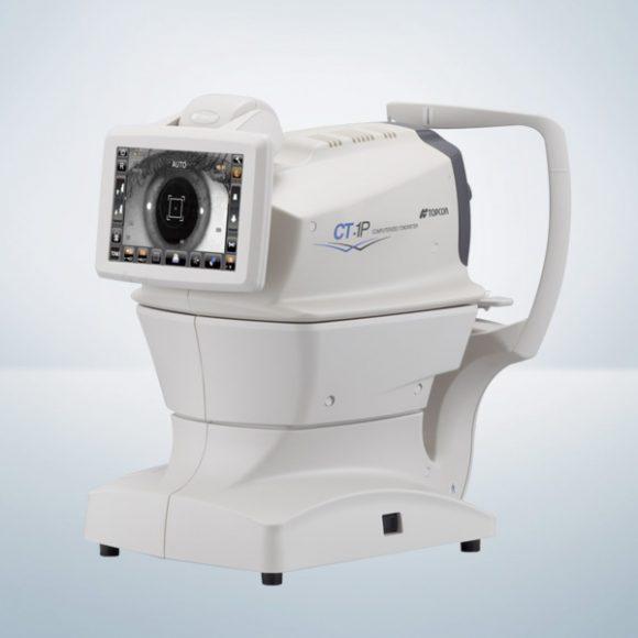 Computerized Tonometer CT-1 / CT-1P