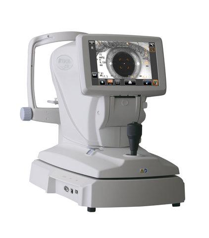 Computerized Tonometer CT-800 / CT-800A
