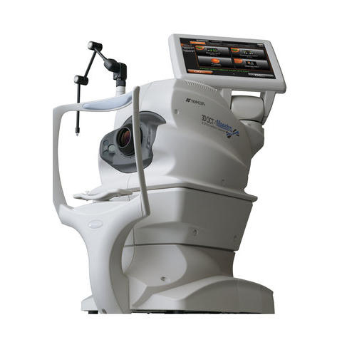Optical Coherence Tomography 3D OCT-1 Maestro