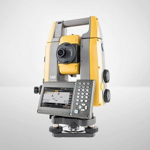 Geodetic Total Station GT Series
