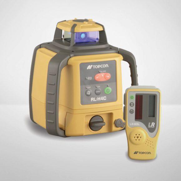 Construction Laser RL-H4C