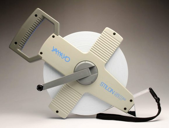 Nylon Coated Steel Measuring Tapes (膠包鋼)